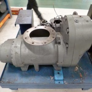CompAir Cyclon 6 Air End & Gearbox