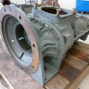 WORTHINGTON GA75VSD    GA90VSD