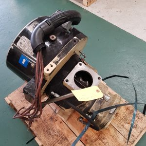 Ingersoll Rand CF90 & Motor