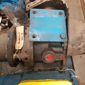 Kobelco 356SS (Oil Free)