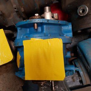 Kobelco 122Z1541 (Oil Free)