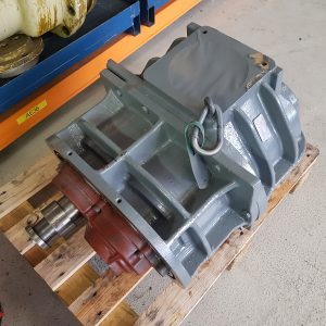 Atlas Copco GA55 GA75 GA90 Air End