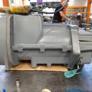 Atlas Copco GA110 GA250 Air End