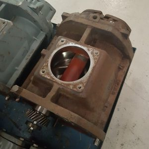 ATLAS COPCO GA45 GA55 1616728180 AIR END