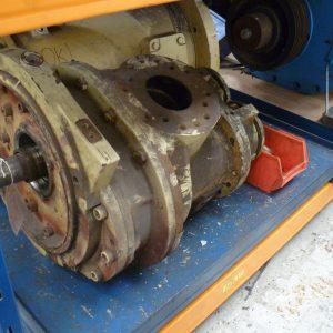 Ingersoll Rand N55-N75 Air End